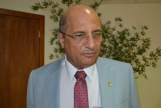 Zeca Viana: presidente do PDT e milionário
