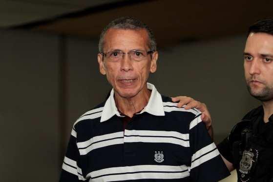 Comendador João Arcanjo Ribeiro deve chegar ao Estado até a próxima quinta-feira (14).