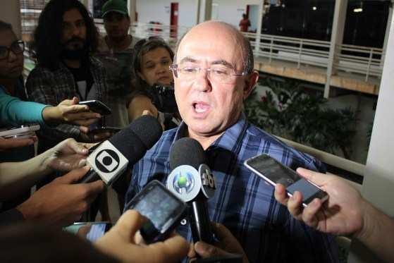 José Riva fez delação premiada e revelou casos de corrupção envolvendo a AL e outros poderes ao longo de 20 anos