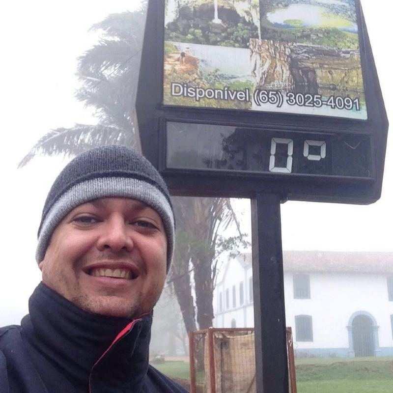 Chapada Dos Guimaraes Registra Zero Grau Neste Domingo Reportermt Thermometers for every application, home & garden, catering & food, laboratory, hobbyist makers and more. registra zero grau neste domingo