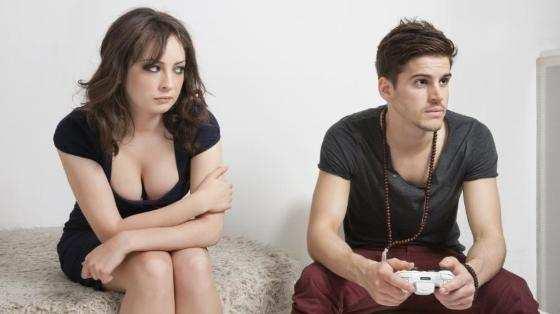 Uma pesquisa realizada por cientistas americanos mostra um declínio no sexo casual entre os jovens, com o videogame como um dos motivadores