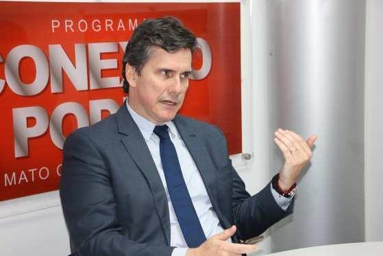 Rogério Gallo afirma que ICMS sobre o etanol em MT é o menor do Brasil
