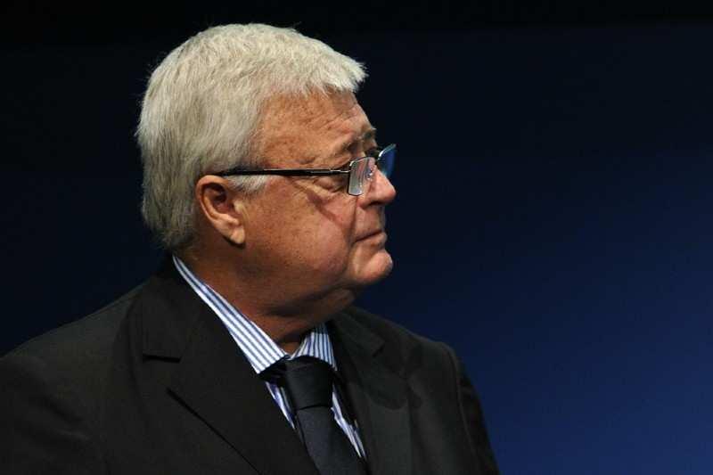 Ricardo Teixeira diz que pedido de ressarcimento da Fifa é