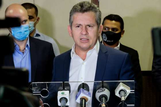Governador vai iniciar discussão com o reitor da Unemat na próxima semana