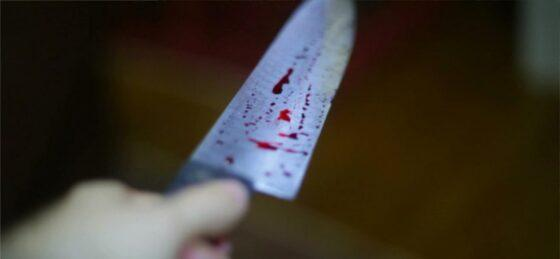 Vítima foi esfaqueada pelas costas e não soube identificar o assassino.