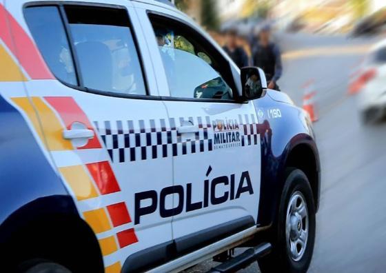 Homem foi preso em flagrante em Rondonópolis