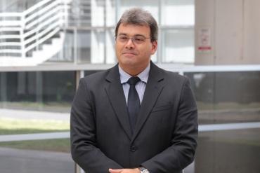 juiz Geraldo Fidélis
