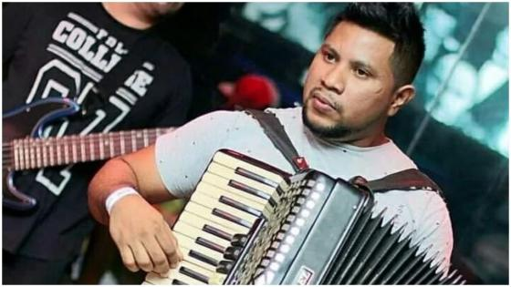 Bruno do Acordeon foi preso em flagrante por estupros contra ex-enteada