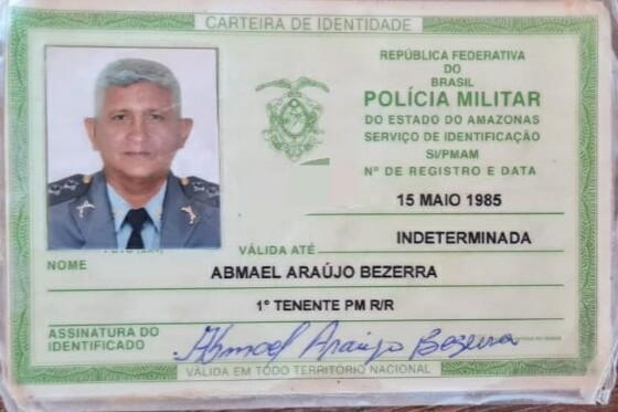 tenente aposentado