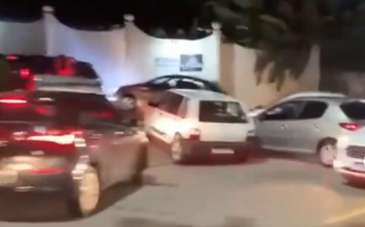 Golpe causa fila na porta de motel no Dia dos Namorados   ReporterMT