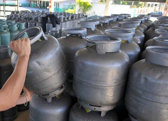 Cidade de MT tem o gás de cozinha mais caro do Brasil.